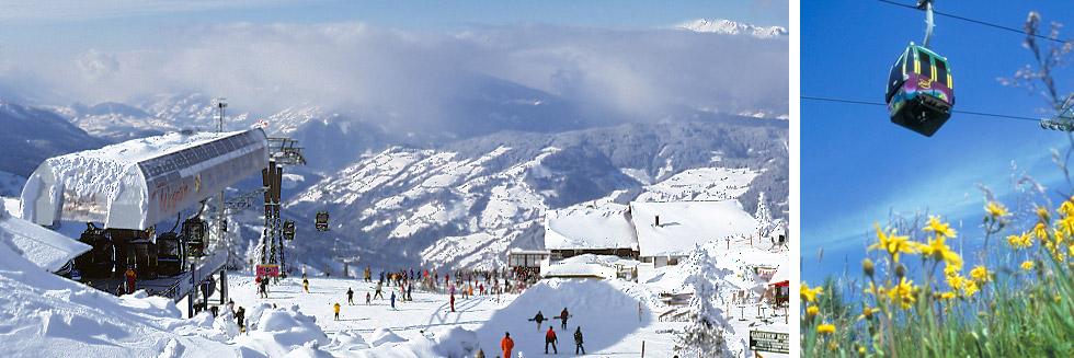 Singleurlaub Angebote und Pauschalen Wagrain - Snow